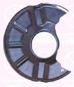 VOLVO 440/460 89-96..................... SPLASH PANE  BRAKE DISC, FRONT AXLE, DIAMETER 1/